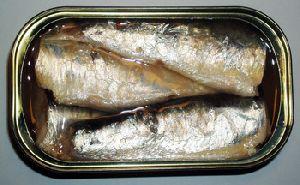 Canned Sardines (tomato Sauce/ Brine/ Oil)
