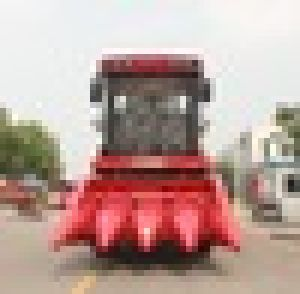 Combine Harvester/maize Harvester/ Harvester Machine