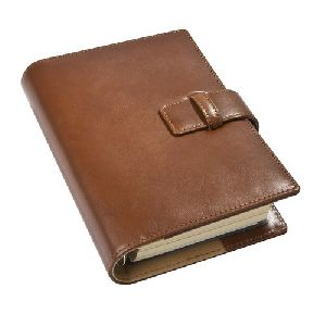 Business Executive Diary