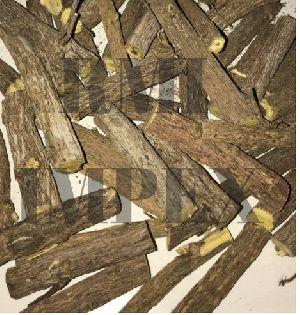 A3 licorice Root
