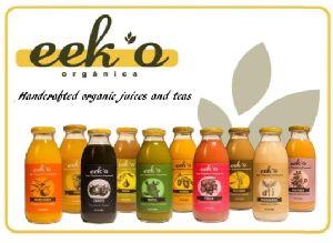 Eek'o Organic Juices & Tea