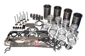 Industrial Spare Parts