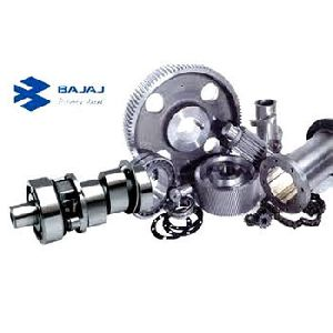 Bajaj 2 Wheeler Spare Parts