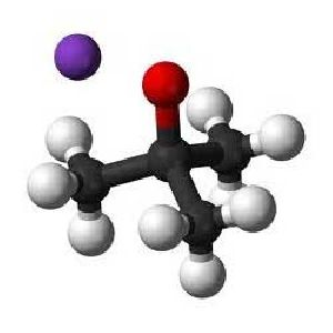 Lithium T-Butoxide with 10% Heptane