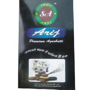Arij Premium Incense Sticks