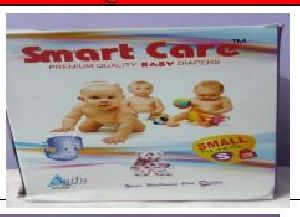 Smart Care Baby Diapers