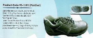 Panther-1101 Upper Barton Grain Split Leather Shoes