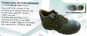 Redbird-1105 Upper Buff Barton Mix Leather Shoes