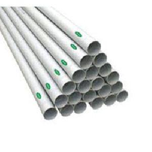 PVC, HDPE, FRP & Plastic Pipes