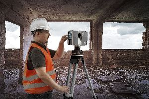 3d Laser Scanning Services In India