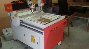Pcb Drilling Single And Double Spindle Cnc Machine