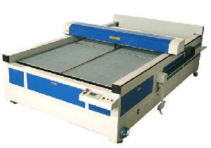 Wood & Acrylic Laser Cutting Machine