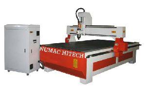 Wood & Acrylic Laser Engraving Machine