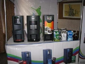 Godrej Tea Machine