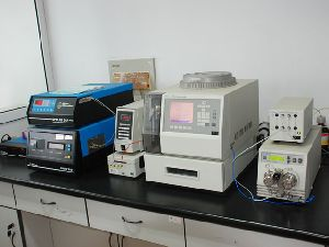 Ssd Solution Cleaning Machine