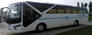 Sleeper Coach Buses