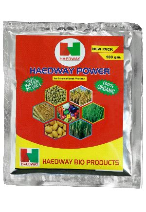 Haedway Power Plant Growth Promoter