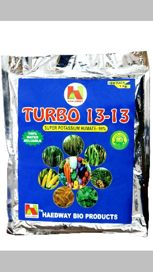 Turbo 13-13 Plant Growth Promoter