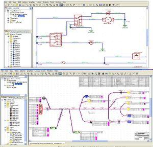 Automotive Electrical Design
