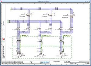 Relay Panel Designing Services