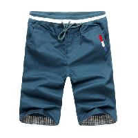 Men's Casual Bermudas