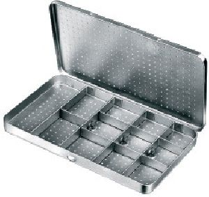 Holloware Instruments