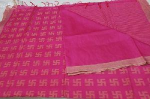 Bhagalpuri Silk Handloom Sarees