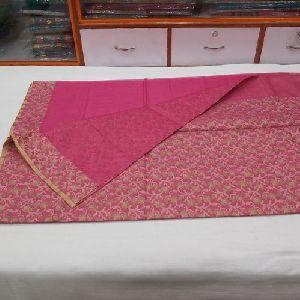 Raw Tussar Silk Sarees