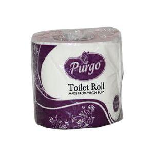 Purgo Toilet Paper Rolls