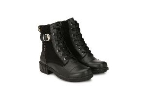 Etppl-1001-17 Womens Leather Boots