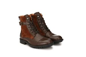 Etppl-1005-17 Womens Leather Boots
