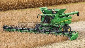 Harvest  Machine