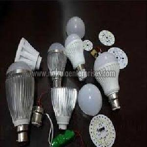 LED Bulb Raw Material 01