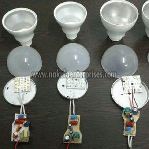 LED Bulb Raw Material 07