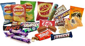Confectionery Products - Manufacturers, Suppliers & Exporters in India