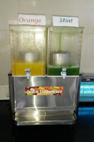 Cold Juice Dispenser Machine