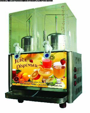 Juice Dispenser Machine