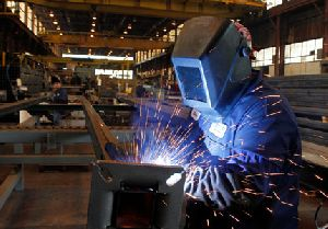 Equipment Fabrication Services
