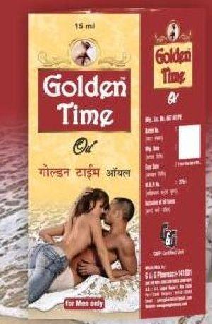 Golden Time Oil