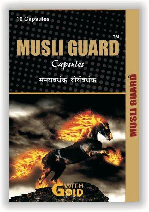 Musli Guard Capsules