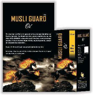 Musli Guard Oil