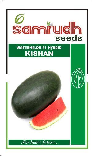 Kishan F1 Watermelon Seeds
