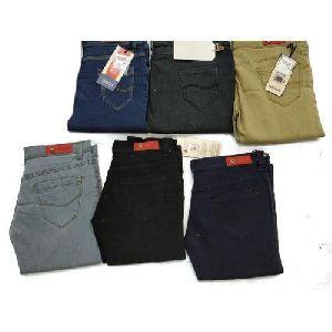 Ladies Soft Jeans