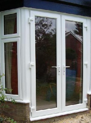 French doors manufacturers suppliers exporters in india for Upvc french doors india