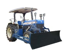 Big Tractor Front Blades