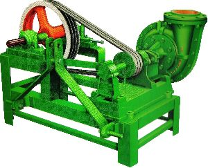 Big Tractor High Pressure Water Pump