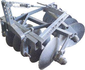 Mini Tractor Disc Harrow