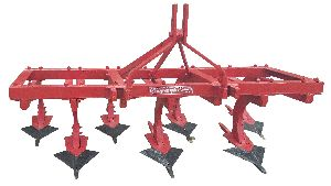 Big Tractor Tota Plough