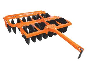 Big Tractor Trailed Type Disc Harrow