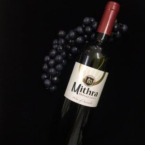 Karasek Mithra Shiraz Wine